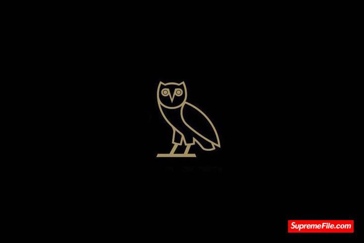 """OVO  由Drake主理的""""猫头鹰""""街头品牌"""