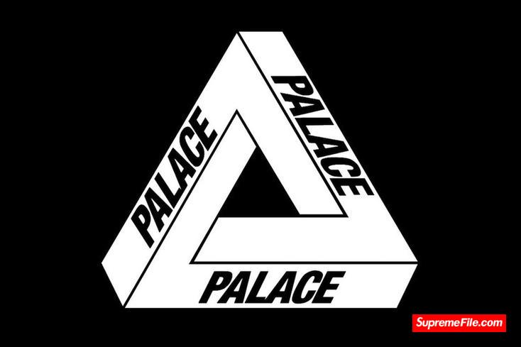 PALACE SKATEBOARDS  力压Supreme的英国滑板品牌