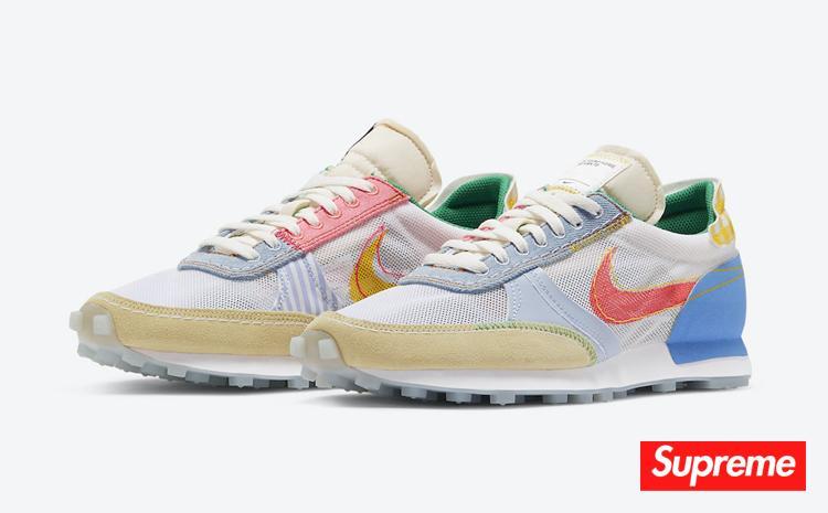 Nike Daybreak Type 货号:CZ8654-164