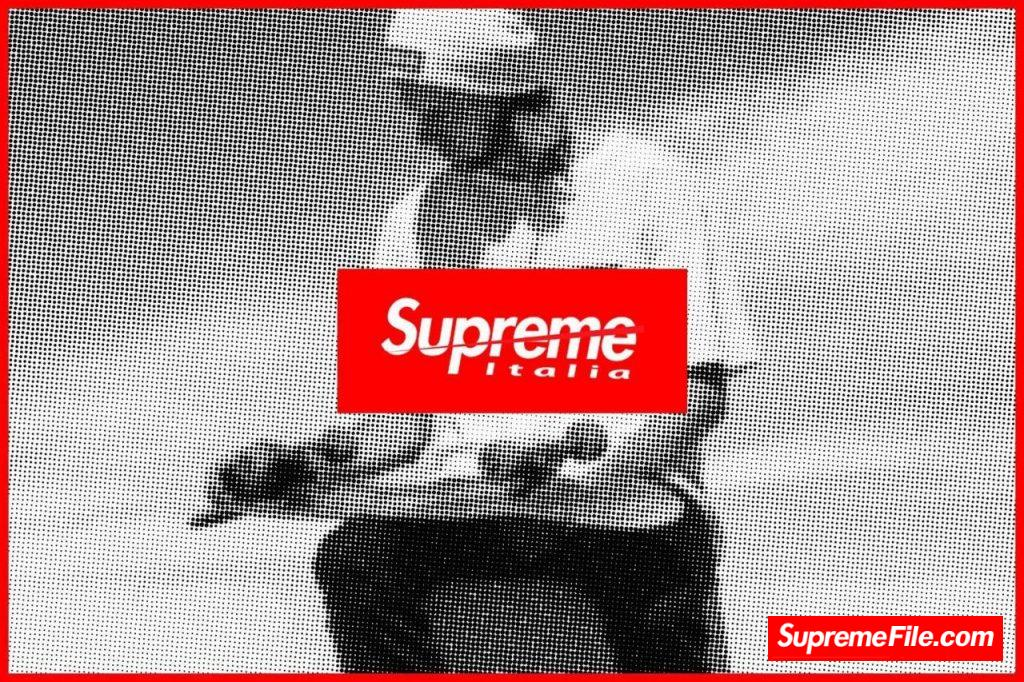 上海的Supreme Italia虽然倒下了,但还会有其他山寨品牌继续站起来?!