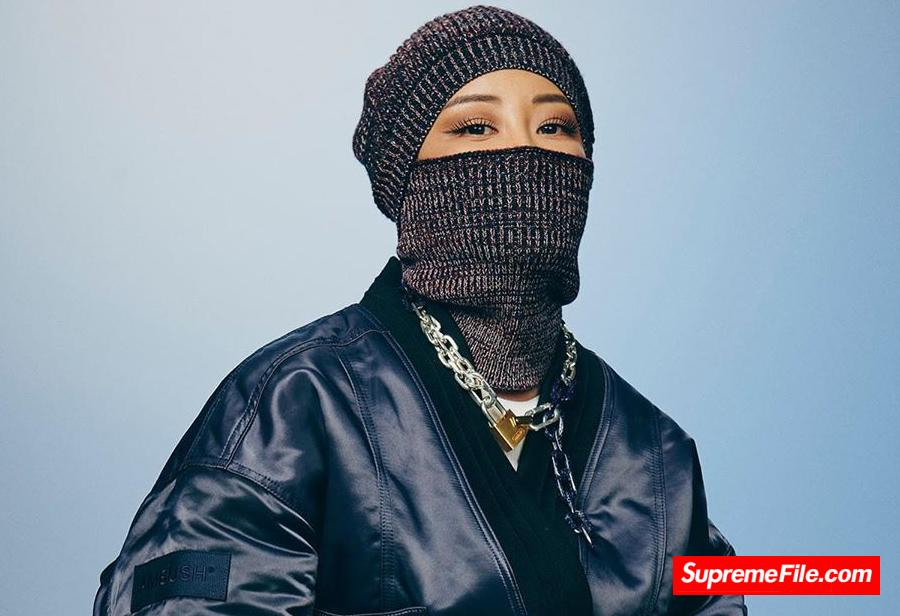 街头品牌 AMBUSH 主理人 — Yoon Ambush 居然也是一位球鞋女神