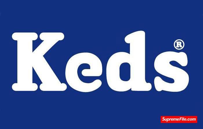 Keds 正统的百年历史,Keds的帆布鞋可没那么简单!