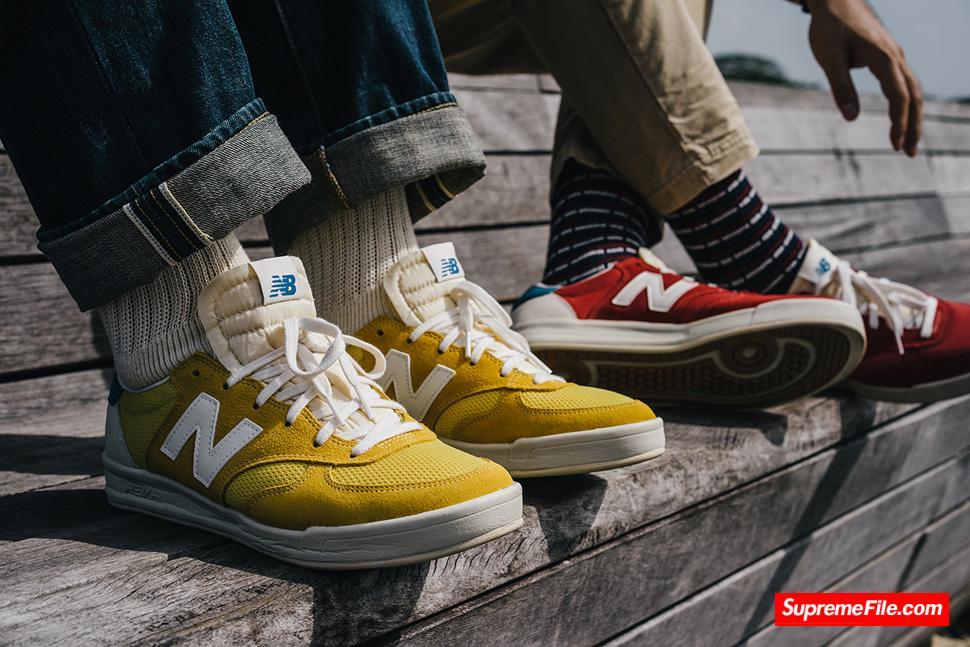 """New Balance 百年历史的""""慢跑鞋之王""""与""""总统鞋"""",经久不衰的经典潮鞋指标"""