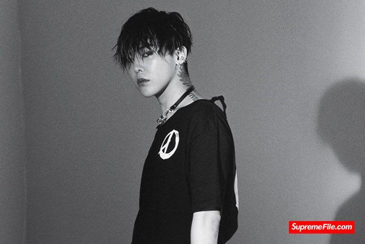 PEACEMINUSONE,G-Dragon 韩国明星权志龙打造的时尚帝国