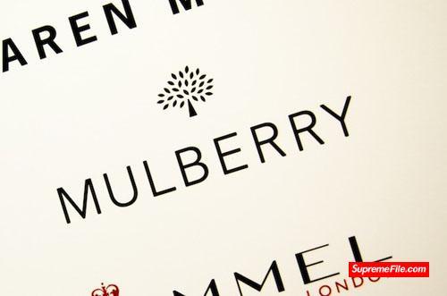 Mulberry 英国百年老牌皮革品牌,当下大势的IT BAG