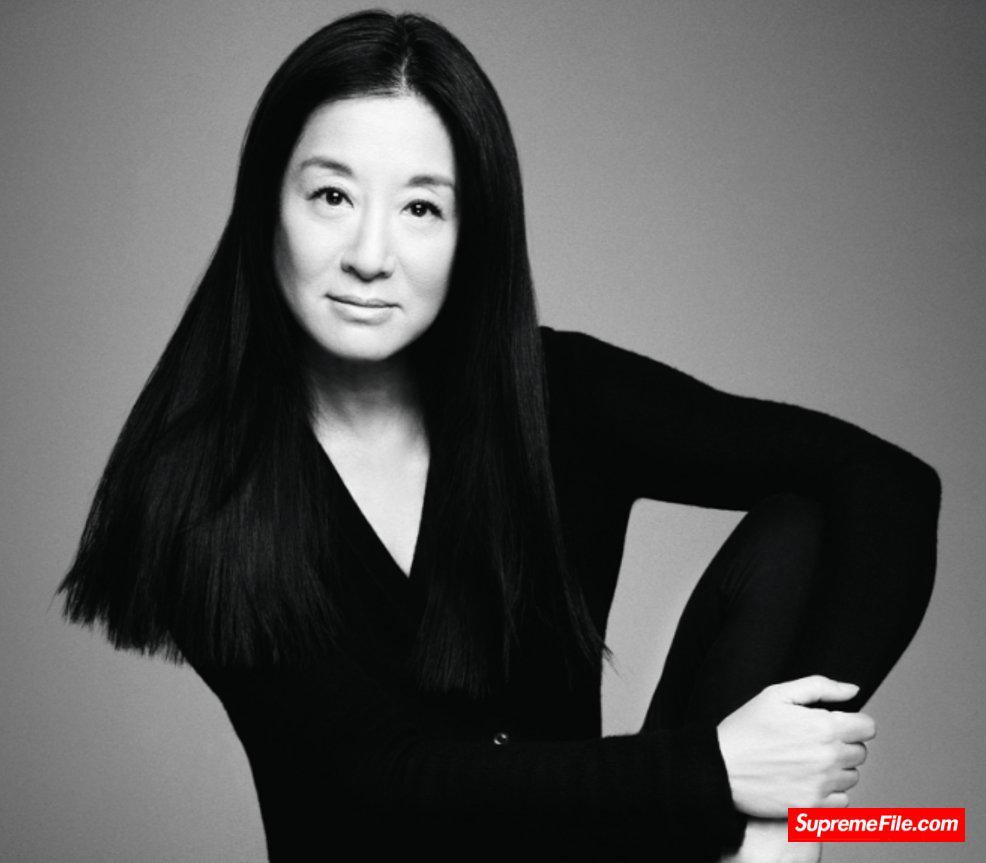 王薇薇,个人婚纱品牌 Vera Wang 是所有女人一生的梦想