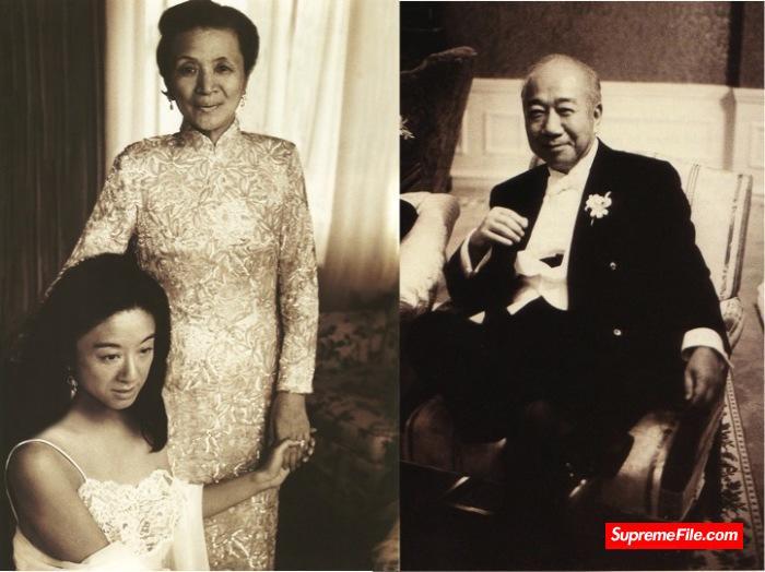 Vera Wang,所有女人一生的梦想