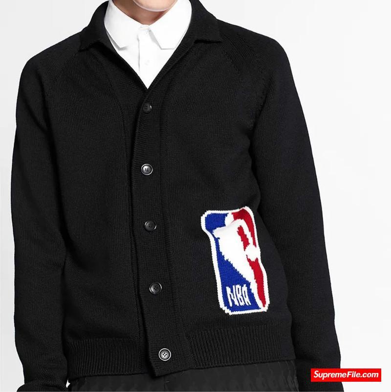 LV x NBA 单品系列正式发售