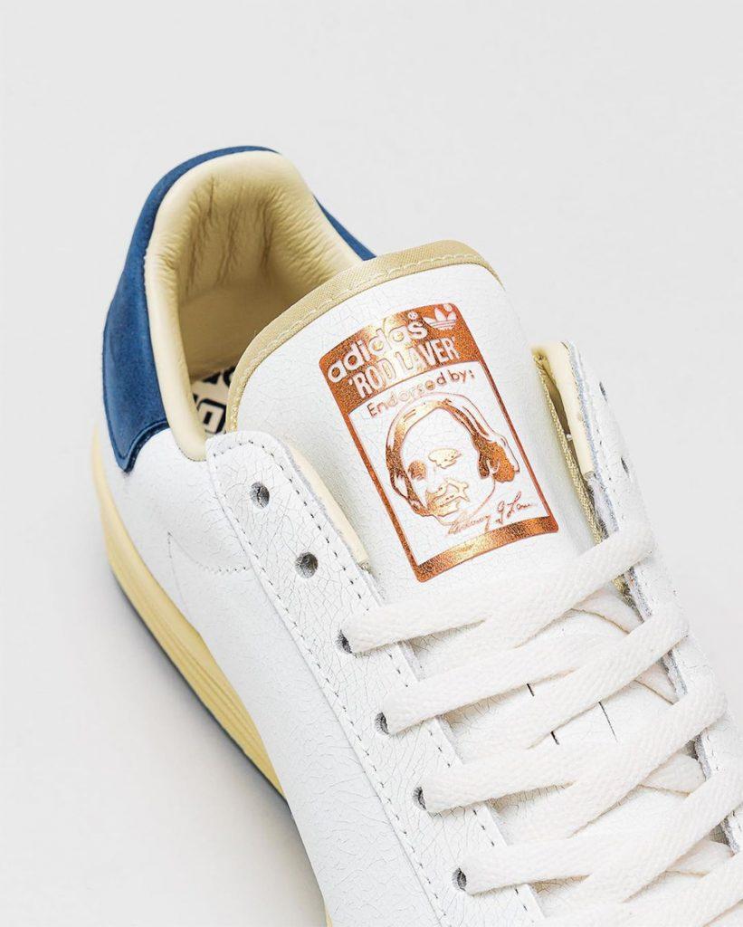 adidas Originals Rod Laver 货号:FY4491 / FY4492 / FY4493 / FY4494