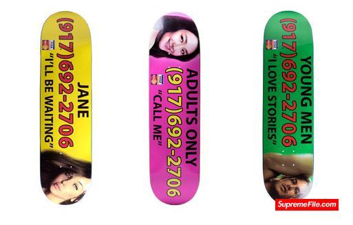 Call Me 917,传奇滑手 Alex Olson 的个人品牌