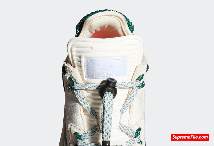 碧昂丝联名 Ivy Park x adidas Nite Jogger 货号:S29038