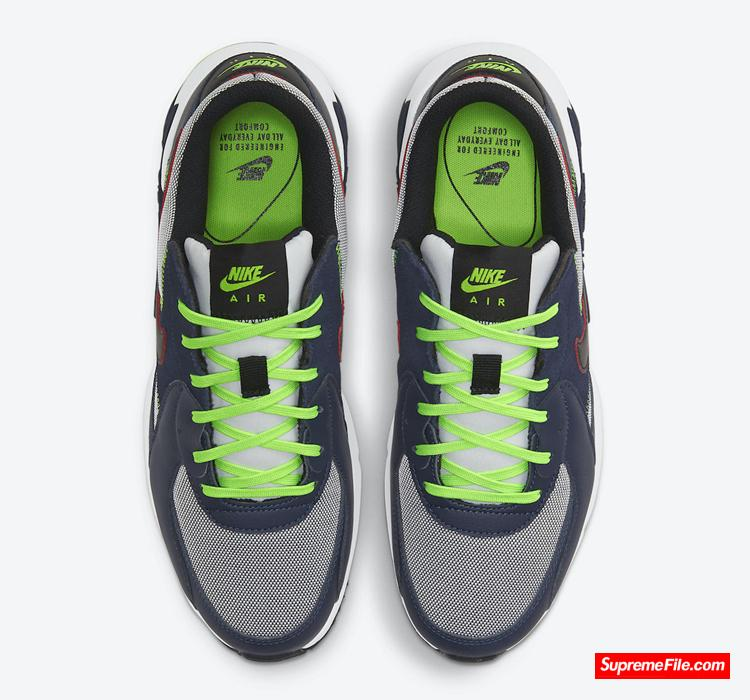 Nike Air Max Excee 货号:CD4165-400