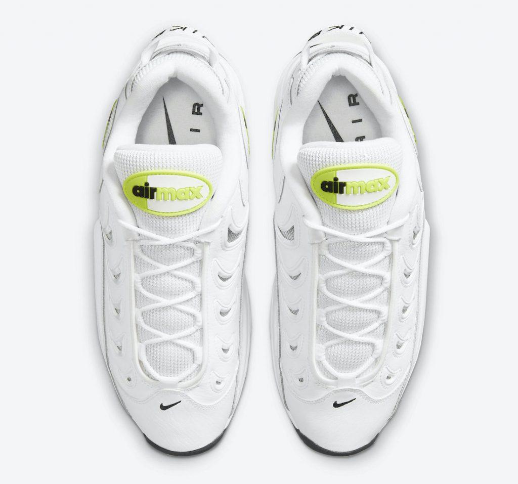 复古老爹鞋 Nike Air Metal Max 货号:CN0051-100