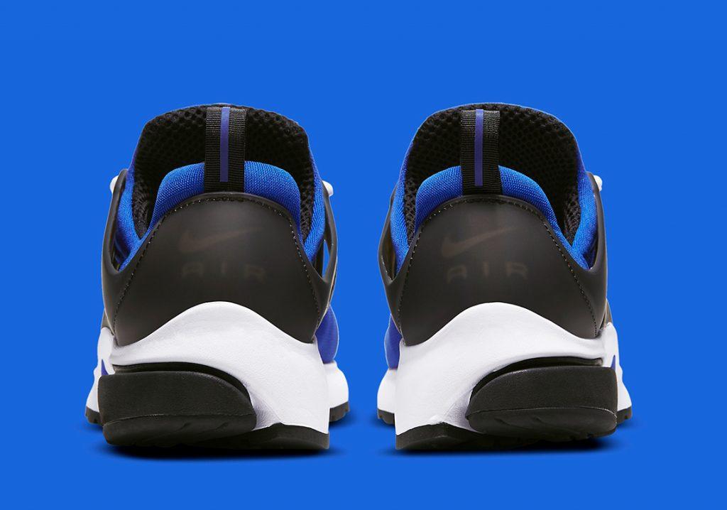 Nike Air Presto 货号:CT3550-400