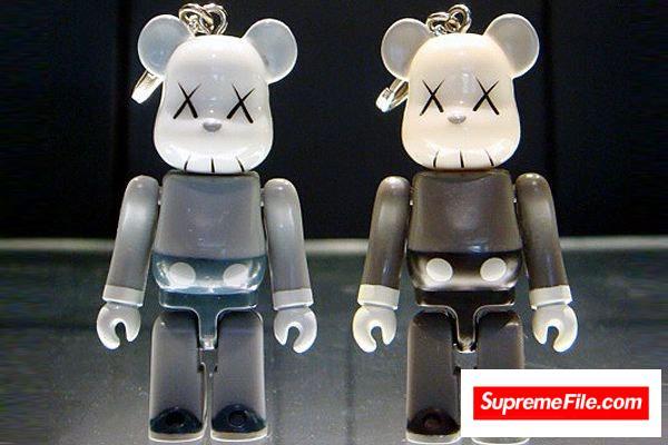 炒积木熊赚钱吗?以前的积木熊现在多少钱?
