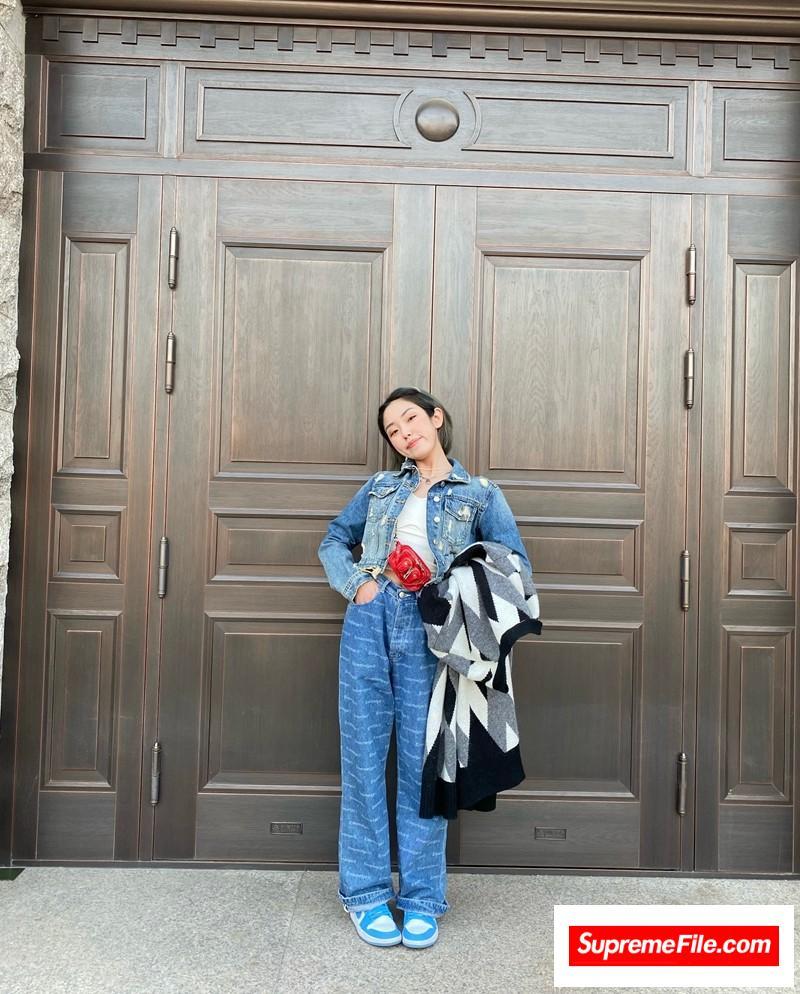 王嘉尔、马思唯坐镇的宝藏综艺!满屏都是「球鞋小姐姐」!